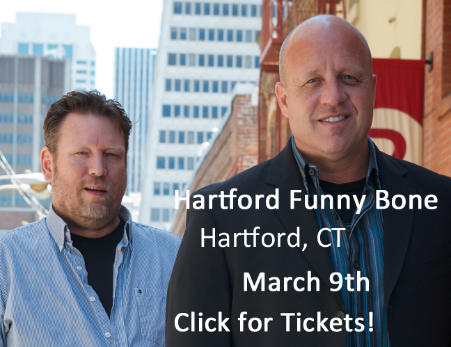 Addicts Comedy Tour Hartford CT