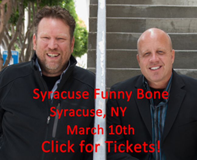Addicts Comedy Syracuse NY
